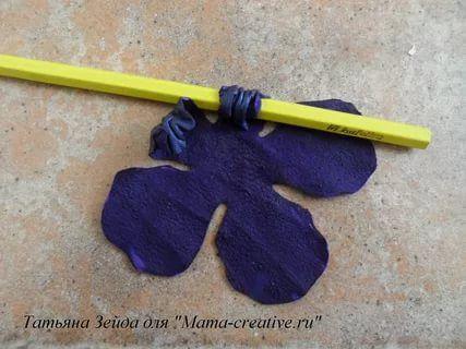 как сделать кожаный цветок мастер класс: 12 тыс изображений найдено в Яндекс.Картинках