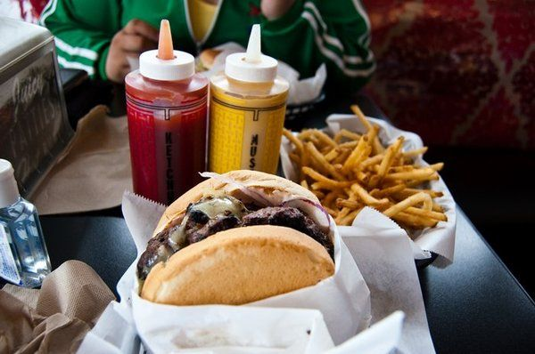 There are two Betty Burgers in Santa Cruz! One is at 505 Seabright Avenue  Santa Cruz, CA 95062 (831) 423-8190.  The other is located at 1000 41st Avenue Santa Cruz, CA 95062 (831) 462- 5063