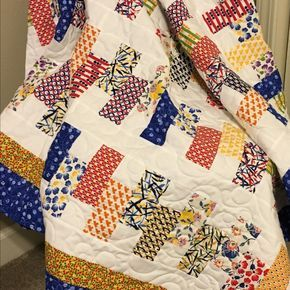Make me a quilt