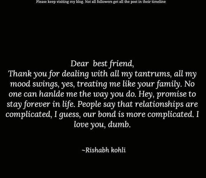Thank You Meri Jaan 300 Friends Quotes Friends Quotes Funny Bff Quotes