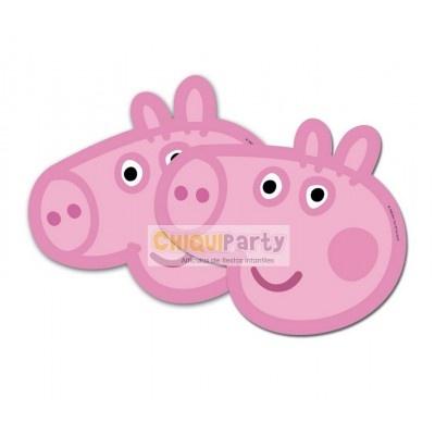 Coleción de fiesta de cumpleaños de Peppa Pig ya disponible en nuestra tienda. Platos, vasos, servilletas, piñatas, caretas y muchas cosas más que puedes ver aqui http://www.articulos-fiestas-infantiles.es/476-fiesta-de-cumpleanos-de-peppa-pig