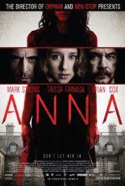 Anna (2013) Poster