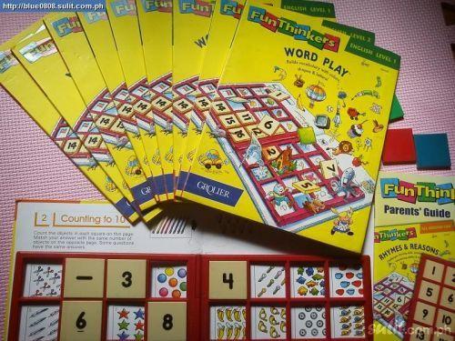 cara mudah belajar sambil bermain dari anak-anak berusia dua tahun hingga kelas enam sekolah dasar, buku glorier ini juga membantu anak dan orang tua bekerjasama