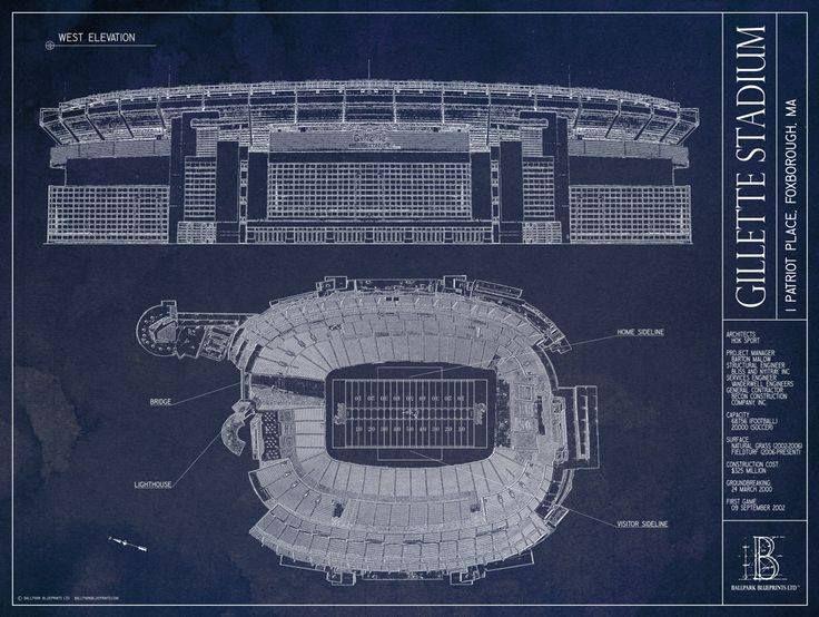 307 best Stadium images on Pinterest Exhibitions, Environmental - new blueprint program online