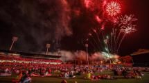 Salt Lake City 4th of July Events: What's Going on in SLC This 4th of July: Salt Lake Bees
