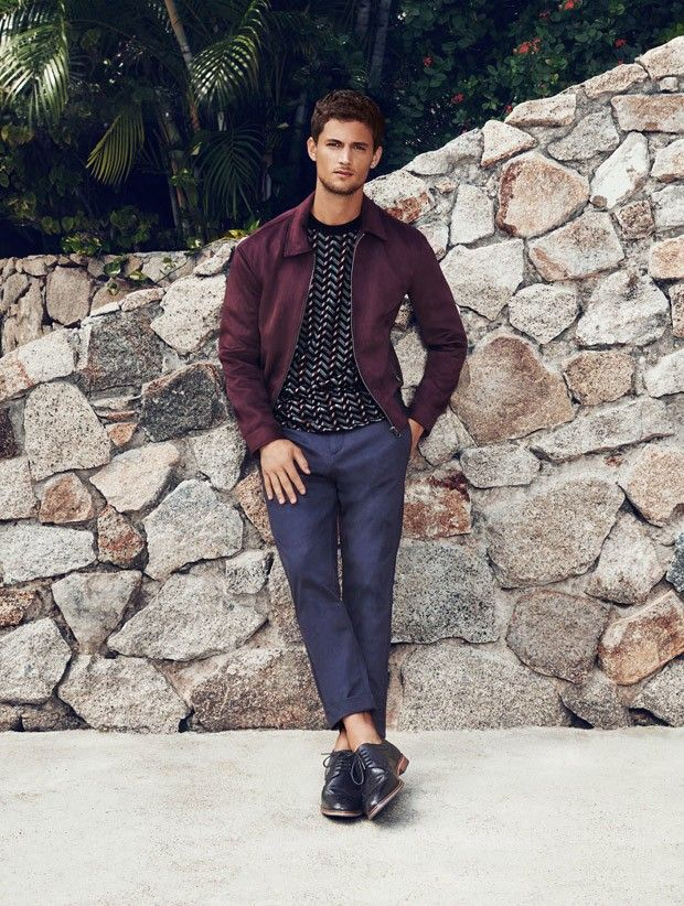 River Island 2016 Spring/Summer Campaign