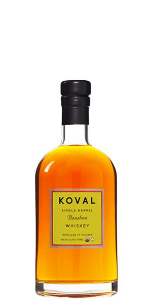 Koval is the first small batch distillery in Chicago since the dark days of the prohibition era, and one of the leading craft distilleries in the US. It was founded in 2008 by Robert and Sonat Birnecker who abandoned their academic careers to follow their hearts.