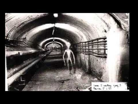 Dulce Base: Witness and Victim - YouTube