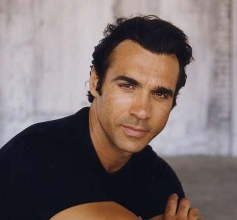 Adrian Paul - actor , he would make the best 007 since Sean Connery! And I do believe he's Scottish as well