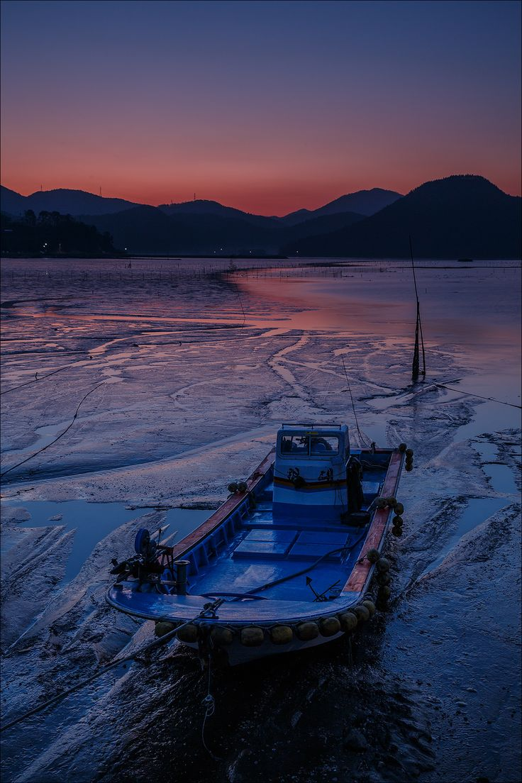 Wa-On Before the Dawn by Alex Hyeon on 500px