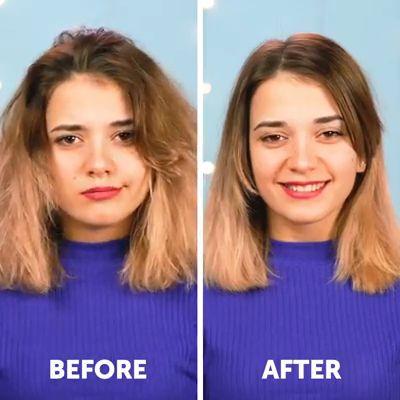 Genius makeup hacks to save your time.