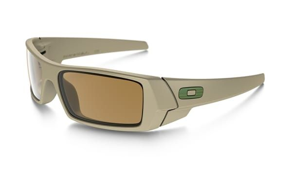 f1501b7ac41 Shop Oakley - SI Gascan Sunglasses deals at GovX! We offer exclusive  government and military