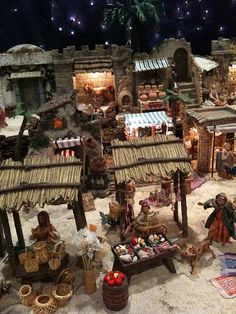 metropolitan museum of art christmas creche - Google Search