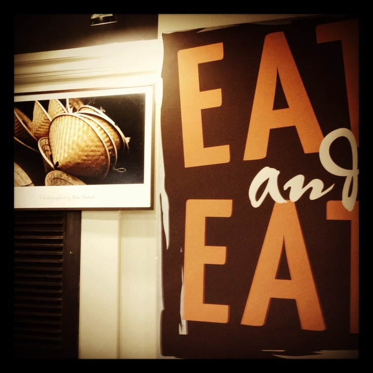 Eat and Eat
