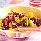 Een heerlijk recept: Mexicaanse chili con carne