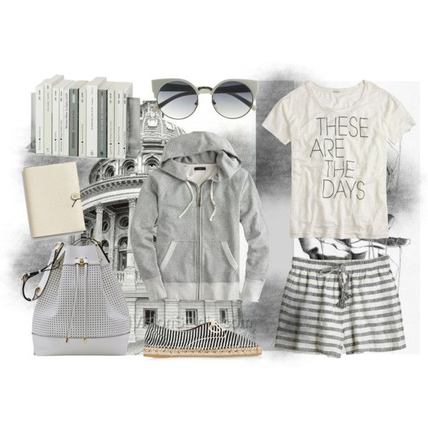 """these are the days"" by lelouka on Polyvore"
