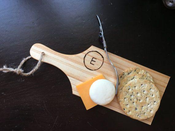 Custom Made Cheese Cutting Board Wood Burn by HomeWorksMontana                                                                                                                                                                                 More