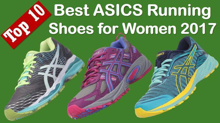 Best ASICS Running Shoes Reviews