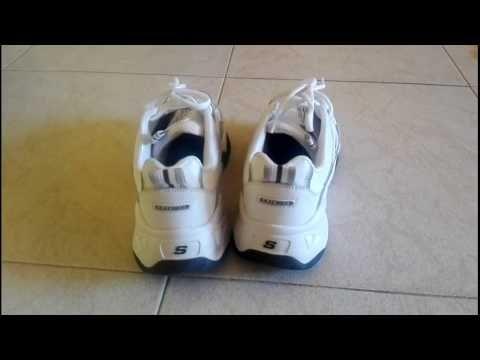 nuevas zapatillas skechers de mujer youtube