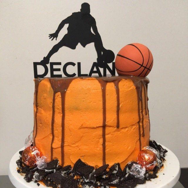 Pin On Birthday Cake