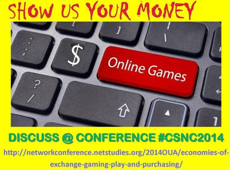 Show us your money!  Editor: Cheryl Deguara