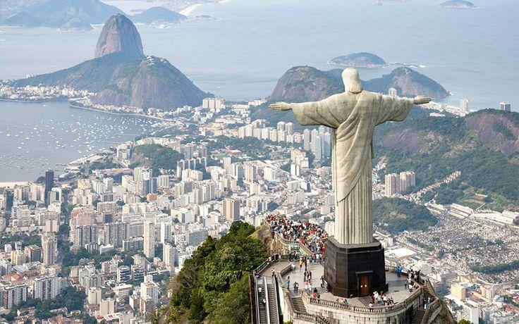 Cuenta regresiva para los Juegos Olímpicos Río 2016. | Juegos ...