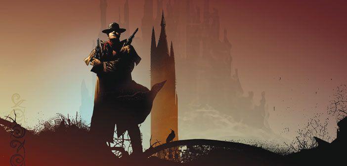 Νέες Εξελίξεις Στο «The Dark Tower» Του Stephen King