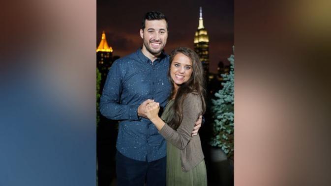 Jinger Duggar Is Married to Jeremy Vuolo