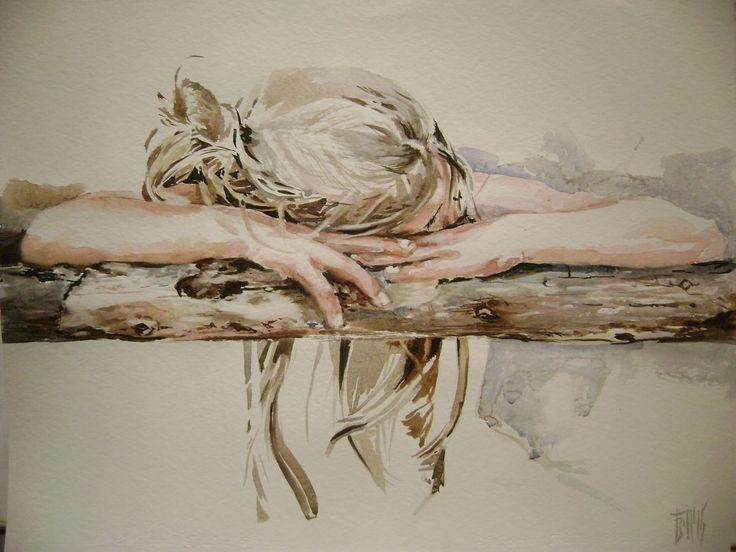 Watercolours for sale. Discover more unique art available for sale from Boyana Petkova and other talented independent artists from around the world on Artfinder.