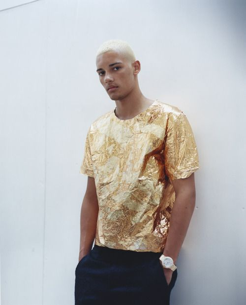 GOLD: Gold Tshirt, Gold Tees, Gold Shirts, Men Style, Compare Goldenmen, Men Fashion, Fashion Takeov, Crushes Metals, Rose Gold