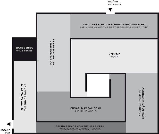 Museum i Stockholm med en av de främsta samlingar av modern och samtida konst - Pablo Picasso, Salvador Dalí, Henri Matisse, Meret Oppenheim, Robert Rauschenberg, Marcel Duchamp, Carolee Schneemann, Louise Bourge, Vera Nilsson, Siri Derk, Georges Braque
