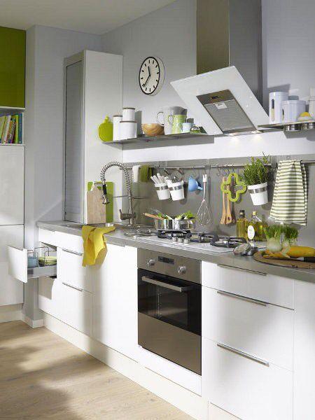 25+ parasta ideaa Pinterestissä Rolladenschrank küche Backofen - küche statt fliesenspiegel