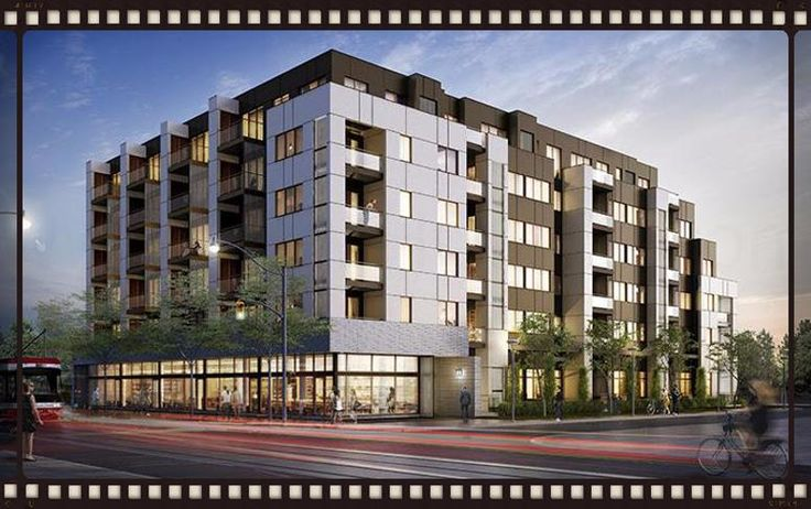 The professional TACT Architecture Inc design the newly SCOOP Condos with all modern conveniences. Be a part of this lavishing project by investing your money in it.       #SCOOPCondos