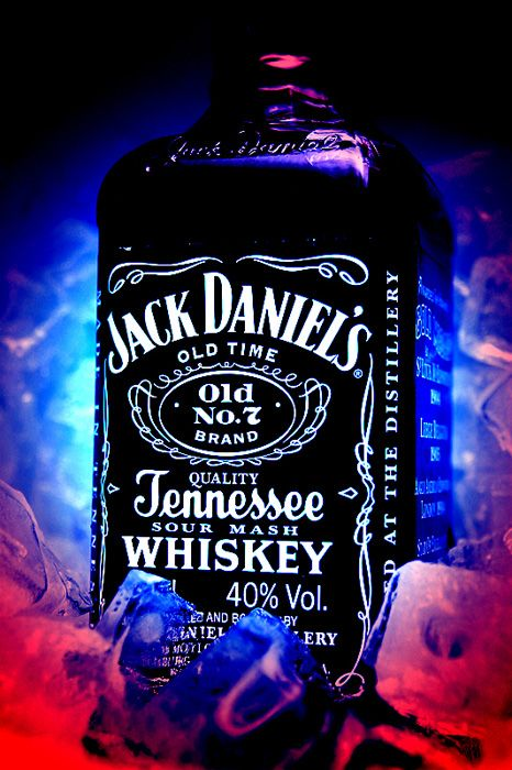 JD. just a little whiskey girl.    My favorite bourbon..just add a lime and 7-up..Perfect