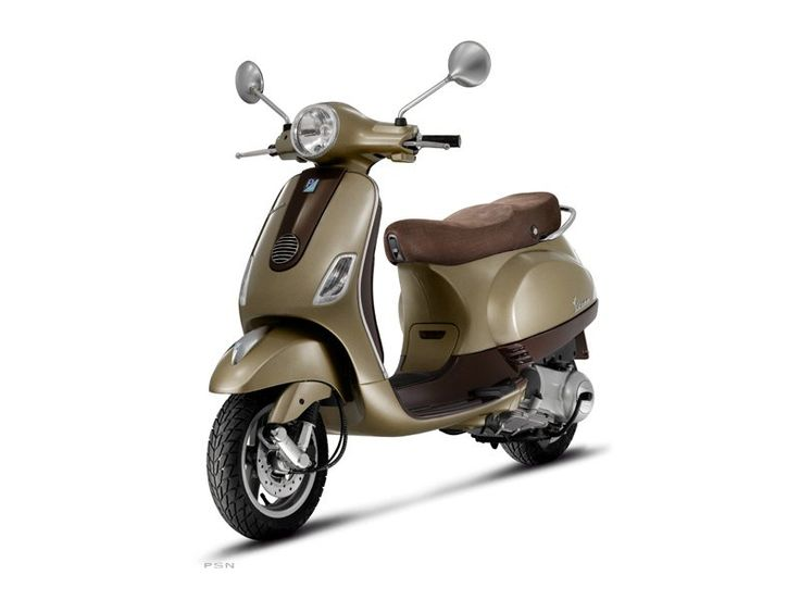 Used Vespa for Sale south dakota | 2011 Vespa LX 150 ie