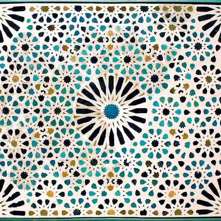 235 Best Islamic Tiles Images On Pinterest Islamic Tiles