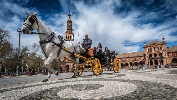 Madrid, Sevilla y Londres son los destinos favoritos para el puente de mayo | http://www.losdomingosalsol.es/20170430-noticia-madrid-sevilla-londres-destinos-favoritos-puente-mayo.html