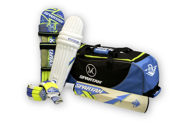 Looking to renew your equipment for summer! See the junior cricket kit at Rebel Sports and Amart Sports -Australia  For more details   @ http://spartansports.com.au/