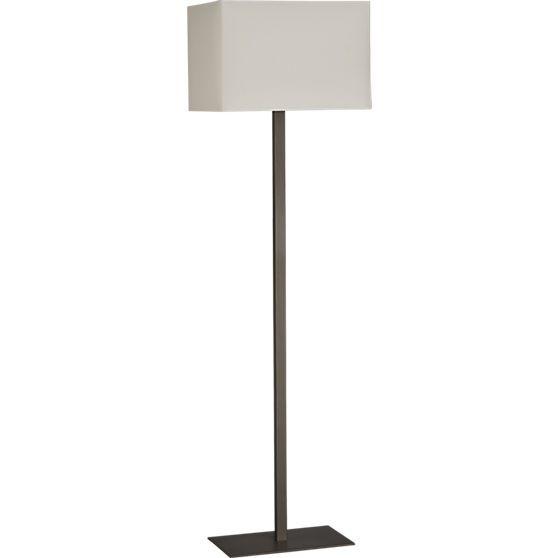 john floor lamp | CB2