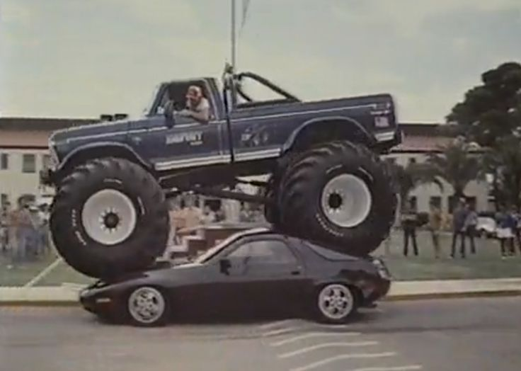 Best Monster Truck Video Images On Pinterest Monster Trucks