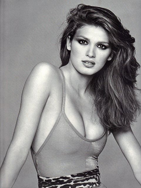 Gia Carangi by Francesco Scavullo 1979...Her story is told in the HBO movie 'GIA' starring Angelina Jolie