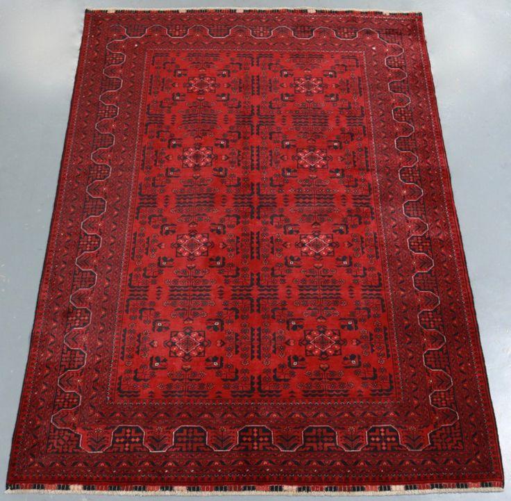 Kundus Mohommadi (Ref 2817) 246x173cm - PersianRugs.com.au
