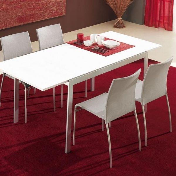 Cuisine Design Ouverte Sur Salon :  Chaise Cuisine en Pinterest  Sillas De Cocina, Chaise y Table Et