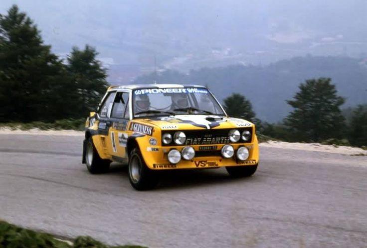 Fiat / Seat / Tofaş Murat 131
