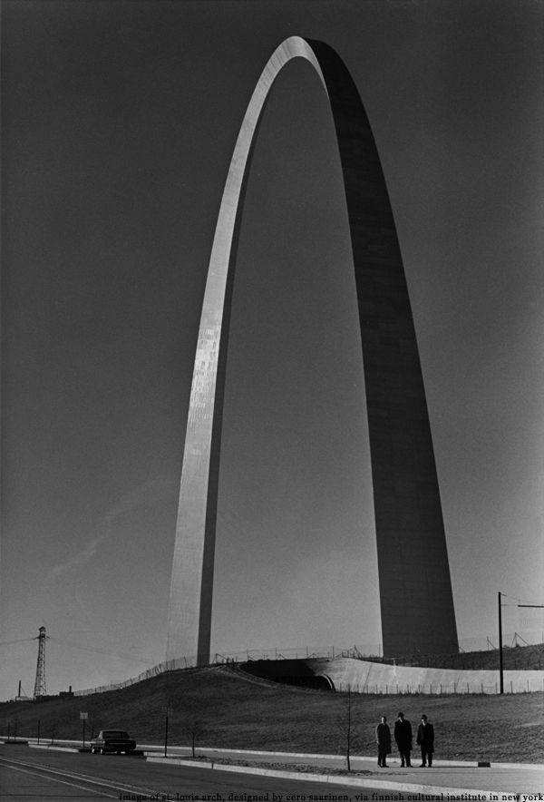 22 best images about architecture on pinterest jfk eero for Architect st louis mo