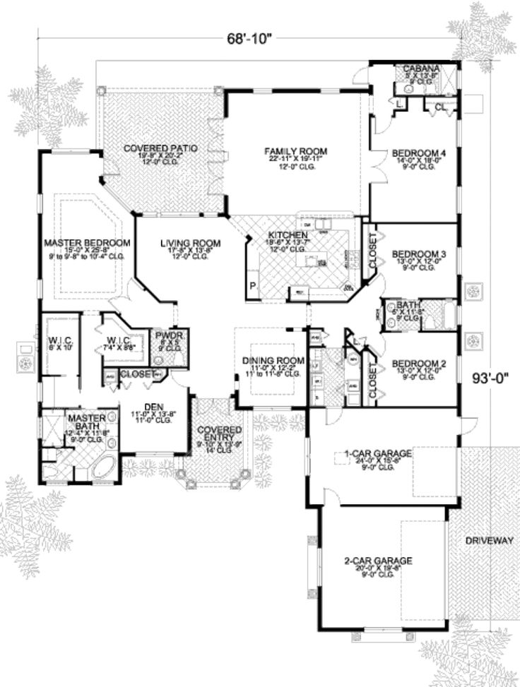 420 Sq Ft House Plans House Interior