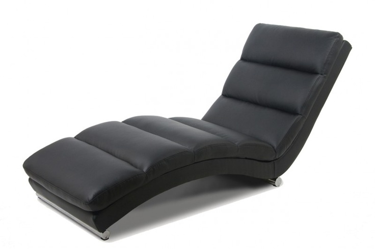 Slinky lounge fauteuil lounge bank slinky chaise een for Chaise longue salon