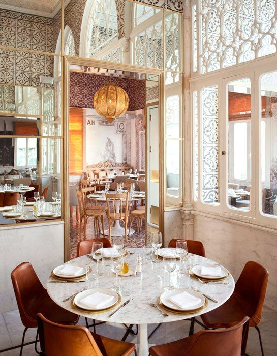 GipsyFish Liza Asseily's New Restaurant, Liza Beirut, Opens in Lebanon