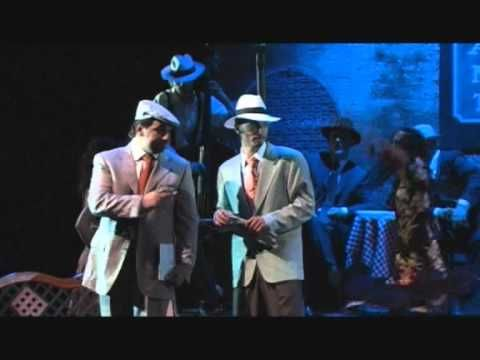 Renzo, Lucia & Co - The Musical - New swingin edition - Io Ero un Gigolò