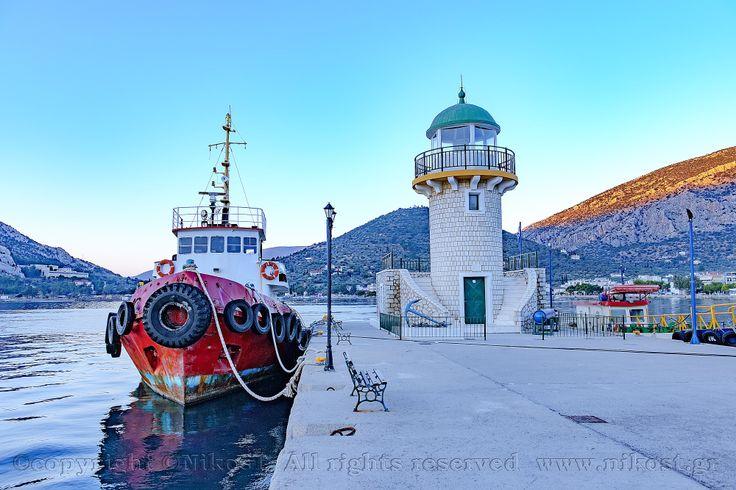 https://flic.kr/p/B1zb1Z | Αντίκυρα - Hellas